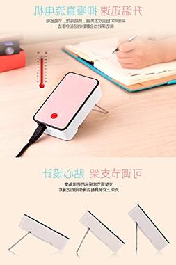 DMWD Portable MINI Heater for warming hand Electric Air Warm