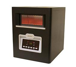 Versonel 1500 Watt Portable Quartz Infrared Electric Heater
