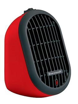 Portable Room Heater,Mini Ceramic Electric Heater - Safe Per