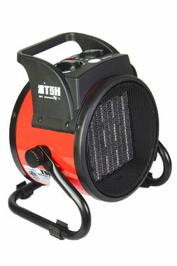 Portable Space Heater 1500 Watt Forced Air Heater with Ceram