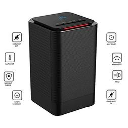 Portable Space Heater Madoats Personal Electric Heaters Smal