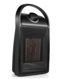 Portable Space Mini Heater 1500 watt Personal Ceramic for De