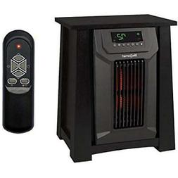 Products LCHT0016US LifeLux 8 Element Infrared Space Heater