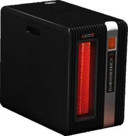 GreenTech Environmental pureHeat 2-in-1 Heater and Air Purif