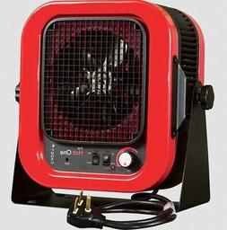 Cadet RCP502S Electric Space Heater W/Thermostat Garage Shop