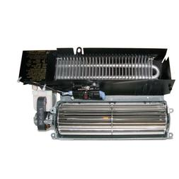 Cadet Register Multi-Watt 120-Volt Fan-Forced Wall Heater As