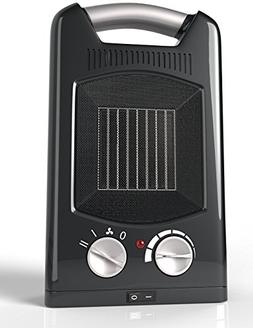 Royal Ceramic Heater  - 3 Adjustable Settings With Oscillati