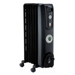 DeLonghi Safe Heat 1500W ComforTemp Portable Oil-Filled Spac