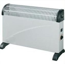 Alpina SF-9351 Electric Space Heater with Two Power Output S