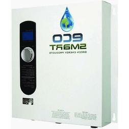 Ecosmart 240V Single Phase 27 KW Electric Tankless Water Hea