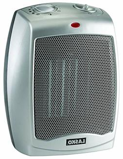 Small Portable Space Heater with Adjustable Temperature - li
