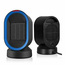 Coolast Small Space Heater,Electric Personal Heaters for Off