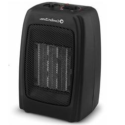 Small Space Heater for Office Mini Efficient Personal Desk H