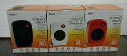 Soleil Ceramic Heater Personal Dorm 250 Watts
