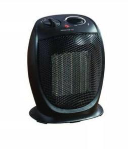 PELONIS Space Fan & Heater In One 1500-Watt Ceramic Electric