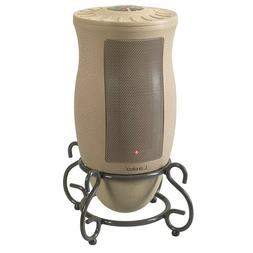 Floor Tower Heater Space For Home Large Room Electric Office