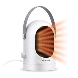 Space Heater, MixMart Personal Ceramic Space Heater Mini Por