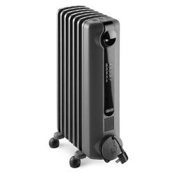 DeLonghi Space Heater Electric 1500-Watt Oil-filled Radiant