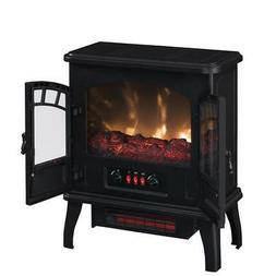 Duraflame Space Heater Infrared Compact Personal Electric Th