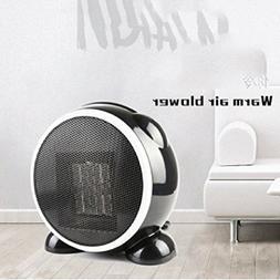 Space Heater Personal Heater Fan,Ceramic Heater Home Office