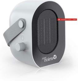 Space Heater,Portable Electric Personal Small Indoor Heate