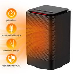 space heater portable personal fan electric small