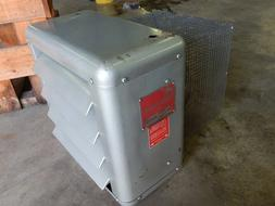 Canadian Blower Space Heater Water Tubes 1/4Hp 1750RPM 115Vo