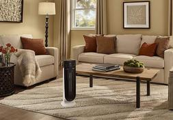 Delonghi Space Heater With Remote Quiet Office Home Tower Ce