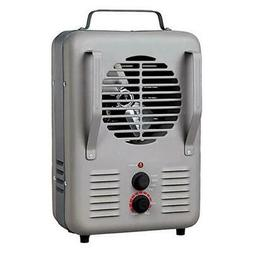 Soleil TFH-203-S Milk House Utility Heater