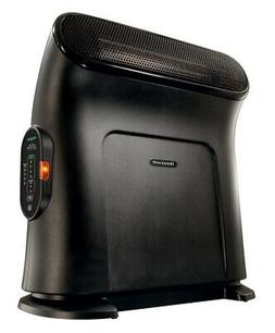 Honeywell Thermawave Space Heater Ceramic Black Programmable