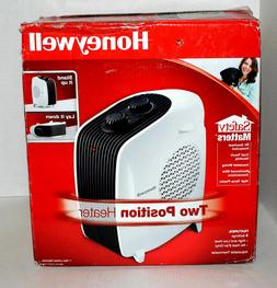 Honeywell Two Dual Position Heater Electric Fan Handle HHF17