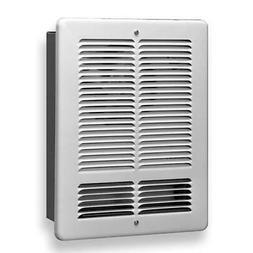 King Electrical W2415 1500 Watt 240 Volt Fan Forced Wall Hea