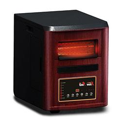 4 in1 1500W watt Quartz Infrared Heater Humidifier Plasma In