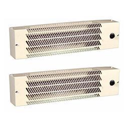 Fahrenheat WHT500 120-Volt/240-Volt Built-in Thermostat Util