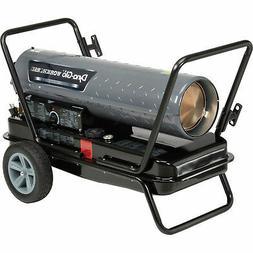 Dyna-Glo Workhorse KFA180WH, 140K or 180K BTU Kerosene Force