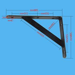 Zhihui Folding table ZZHF zhuozi bracket Support iron bracke